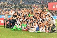 Hasil Final Coppa Italia, Juventus Raih Gelar Ke-12