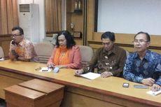 Universitas Gunadarma Akan Buat Sistem Monitoring