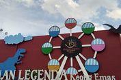 Libur Lebaran, 150 Ribu Orang Kunjungi Taman Mini