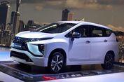 Mitsubishi Expander Diklaim Lulus Uji Tabrak