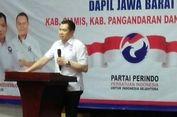 Perindo Pertimbangkan Gugat 'Presidential Threshold' Ke MK