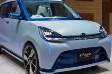 "Terkait LCEV, Daihatsu ""Wait and See"""