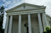 Hari Ini, Ada Ibadah Natal Berbahasa Belanda Di GPIB Immanuel