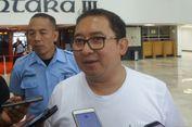 Kata Fadli Zon, DPR Tetap Proses Permintaan Pansus KPK Konsultasi dengan Jokowi
