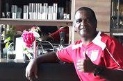 Ingin Juara Paruh Musim, Persipura Pasang Target Menang di Palembang