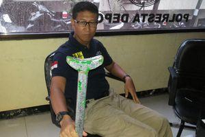 Pembubaran Aksi FPI Viral, Kepala Team Jaguar Heran