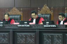 Terkait Gugatan Hak Angket KPK, MK Diminta Keluarkan Putusan Provisi