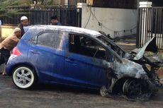 Kasus Mobil Terbakar, Jadi Pelajaran Pemburu Mobkas
