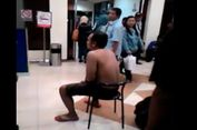 Ombusdmen Investigasi Kasus Sopir Taksi 'Online' Dihukum Buka Baju