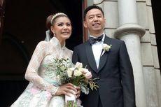 Usai Menikah, Olga Lydia-Aris Akan Tinggal di Jakarta