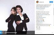 Dikabulkan Jokowi, Putri Menteri Susi Resmi Jadi WNI