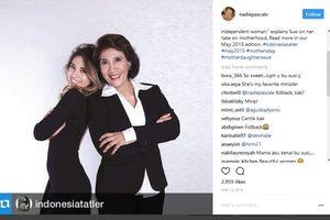Putri Menteri Susi Resmi Jadi WNI