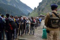Bus Pengangkut Peziarah Hindu Kecelakaan, 16 Orang Tewas