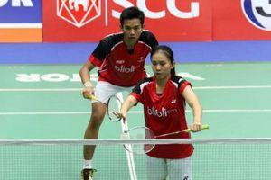 Indonesia Rebut Empat Gelar Juara