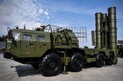 Turki Beli Misil Anti-Pesawat Udara Buatan Rusia