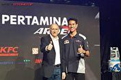 Toro Rosso Berikan Lampu Hijau buat Sean Gelael