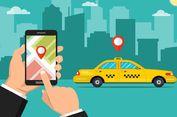 Viral Video Driver Taksi Online Tolak Nyalakan AC karena Tarif Promo