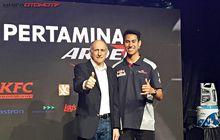 Bos Toro Rosso Ungkap Alasan Sean Gelael Jajal F1