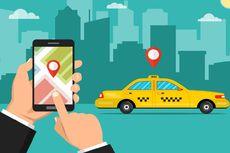 Taksi Online di Jabar Bukannya Dilarang, Tetapi ...