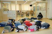 Daerah di Jepang Gelar Latihan Penyelamatan Sebagai Antisipasi Korut
