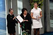 Pemenang Nobel Perdamaian Peringatkan Dampak Senjata Nuklir