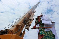 Polemik Patung di Tuban, UKP-PIP Sarankan Diselesaikan Lewat Jalur Musyawarah