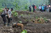 Tiga Warga yang Tertimbun Longsor di Jember Ditemukan Meninggal