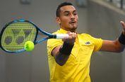Kyrgios Kejar Kemenangan Kedua atas Nadal