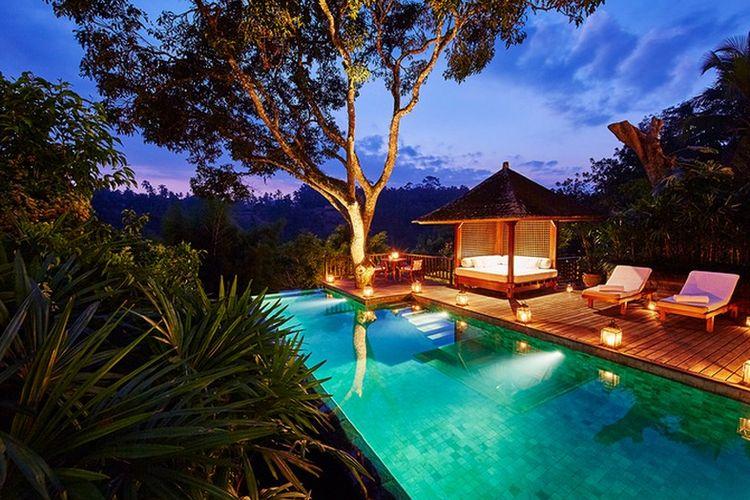 COMO Shambhala di Gianyar Bali
