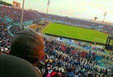 Memprihatinkan! Hanya 1.664 Penonton Saat Arema FC Jamu Persiba