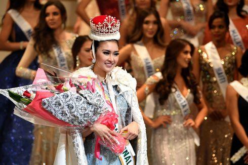 Apa Beda Miss International dengan Miss Lainnya?