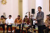 Jokowi: Kita Tak Akan Membiarkan Ancaman yang Merongrong Pancasila