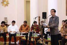 Jokowi Minta Pencegahan Terorisme Dilakukan di Sekolah hingga Medsos