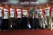 700 Peserta di Cirebon Djarum Beasiswa Bulu Tangkis Berebut Tiket ke Kudus