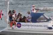 Kapal Belanda Tawarkan Jasa Aborsi Gratis, Tiba di Dekat Meksiko