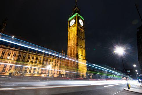 Sekaliber London Tetap Macet Saat Jam Sibuk, Bagaimana Jakarta?