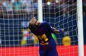 'Barcelona Tidak Bisa Melakukannya Tanpa Neymar'