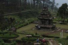Cuaca Ekstrem, Wisata Jawa Tengah Aman untuk Dinikmati Akhir Pekan