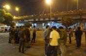 Polisi: Ada Dua Pelaku Peledakan Bom di Kampung Melayu