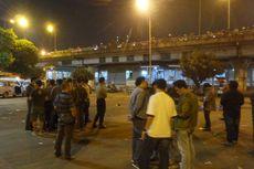 Ada Ledakan di Terminal Kampung Melayu, Rute Transjakarta Dialihkan
