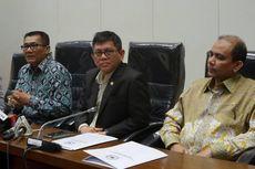 Pimpinan Pansus Angket Setuju Usulan Tahan Anggaran KPK dan Polri