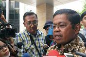 Idrus Sebut Belum Ada Usulan Munaslub dari DPD Golkar