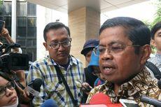 Sebelum Ditahan KPK, Setya Novanto Usulkan Idrus Jabat Plt Ketum