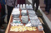 Dijual Ilegal, Obat Keras di Depok Bisa Dibeli Seharga Rp 10.000