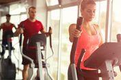 Yang Harus Diperhatikan Sebelum Olahraga di Gym