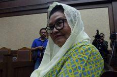 Hakim Wajibkan Siti Fadilah Bayar Uang Pengganti Rp 550 Juta