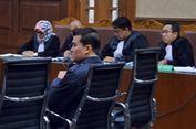 Hakim Minta KPK Tindak Lanjuti Pihak Lain yang Disebut Andi Narogong