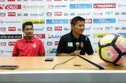 Hadapi PS TNI, Sriwijaya FC Ingin Lanjutkan Tren Positif Laga Tandang