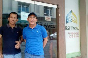 Kini, Tanjung Menyesal Rekomendasikan First Travel kepada Temannya...