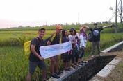 Empat Hari, Wisata Jalan Kaki 100 Kilometer di Banyuwangi